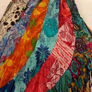 NWT Festival wear, Boho Skirt!